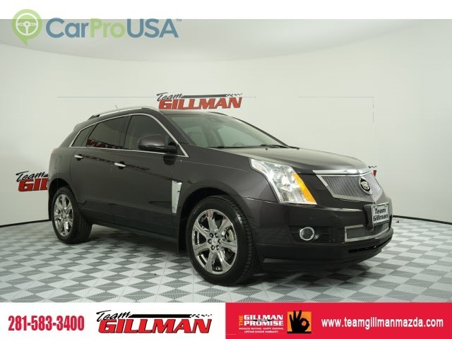 2015 cadillac srx owners manual