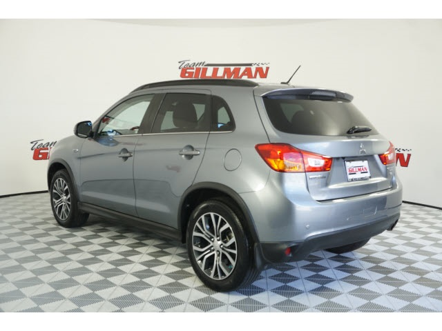 Pre-Owned 2016 Mitsubishi Outlander Sport SEL