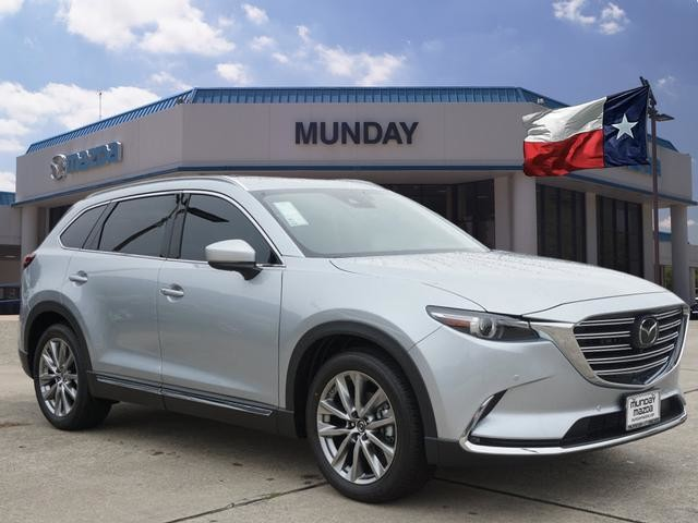 New 2019 Mazda CX 9 Grand Touring
