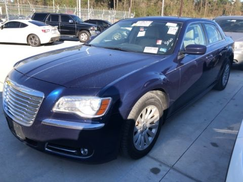2013 Chrysler 300 LEATHER NAVIGATION