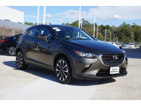 Certified Pre-Owned 2019 Mazda CX-3 Touring CERTIFIED PREOWNED