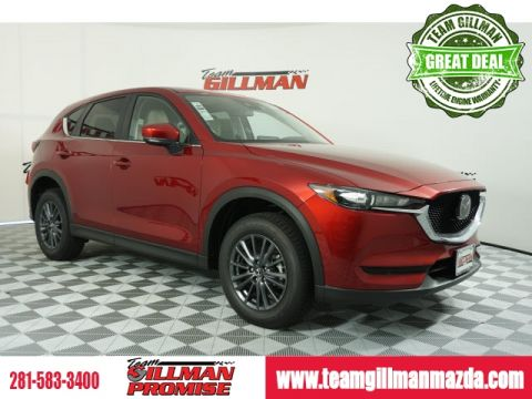 2020 Mazda CX-5 TOUR FWD