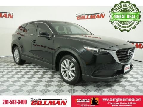 Pre-Owned 2016 Mazda CX-9 Sport FWD 4D Sport Utility